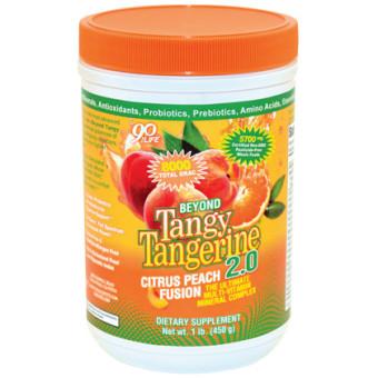 Beyond Tangy Tangerine v2